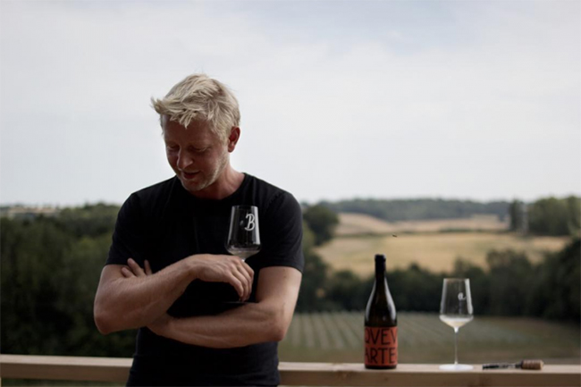 Chatting with Ben Walgate, Tillingham Wines