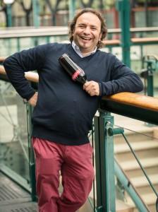 Domaine Sebastien David - The Real Wine Fair